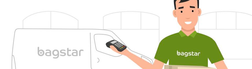 Contactless payment by Blik