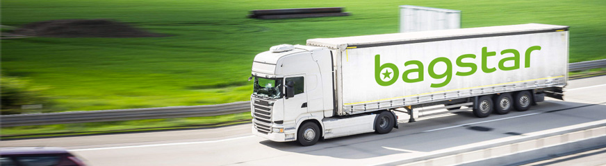 The fastest delivery in gastronomy