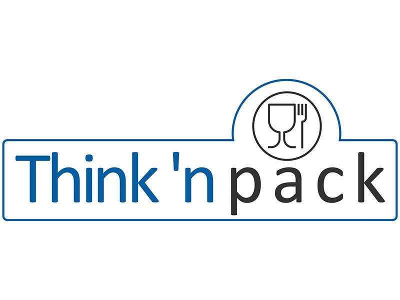 Think`n Pack - PP - 227 mm - do zgrzewu
