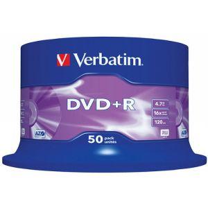 płyta DVD+R 4,7GB tmp