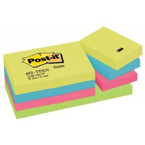 Self-adhesive pads