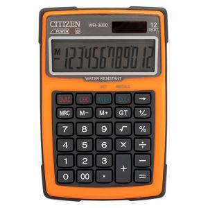 kalkulator wodoodporny