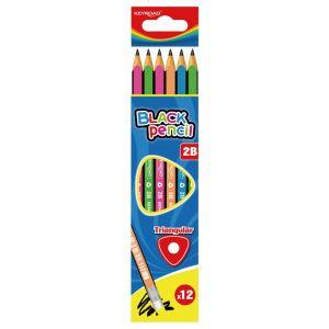 ołówek 2B
