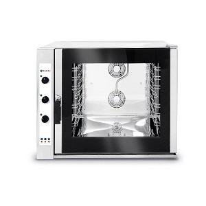 Combi-steam ovens