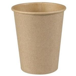 Kubki - papier - 70 mm