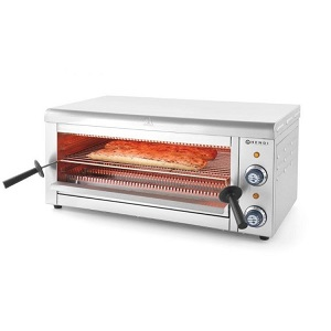 Grills heaters