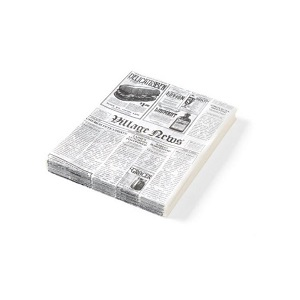 Papier pergaminowy