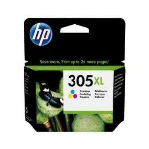 #HP nr. 305 3YM63AE kolor CMY 200 str.