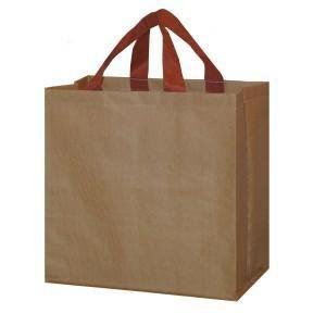 EKO torba na zakupy KRAFT 33l 38x22x40 (k/100)