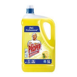 Mr Proper Uniwersal Lemon 5l mycie podłóg, blatów