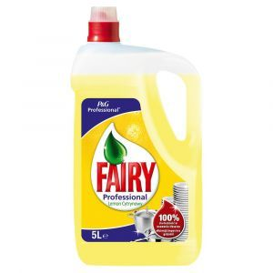 Fairy Lemon płyn do naczyń 5l