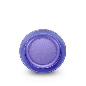 LONG LiFE talerz 270mm niebieski op.6szt nietłukący, wykonany z poliwęglanu
