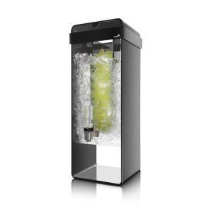 Rosseto dispenser beverage dispenser 11,4 l black - LD154