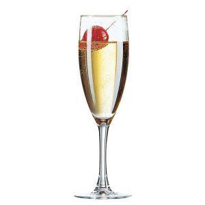 Kieliszek do szampana 150 ml śr. 61x(H)1 96 mm
