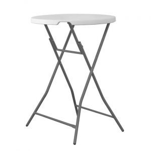 Cocktail Table Round Diameter 800X(H)1100 Mm