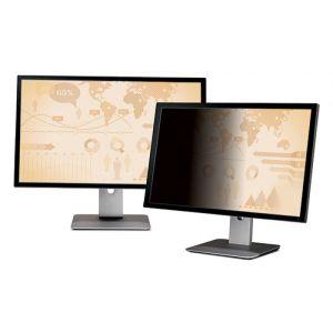 """Bezramkowy filtr prywatyzujący 3M™ (PF19.0), do monitorów, 5:4, 19"""", czarny"""