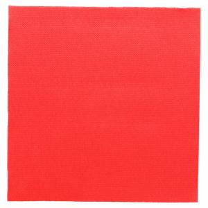 Serwetki 40x40 czerwone