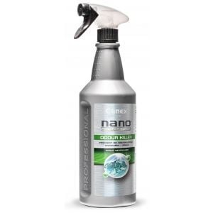 Preparat do neutralizacji zapachów CLINEX Nano Protect Silver Odour Killer 1L 70-348, fresh