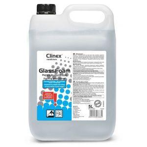 Pianka CLINEX Glass Foam 5L 77-694, do mycia szyb