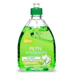 Płyn CLINEX Hand Wash 500ml 77-719, do ręcznego mycia naczyń