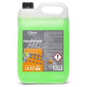 Liquid CLINEX Hand Wash 5L 77-051, for manual dishwashing
