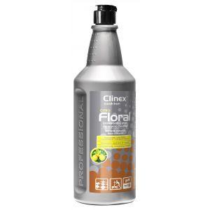 Uniwersalny płyn CLINEX Floral Citro 1L 77-896, do mycia podłóg
