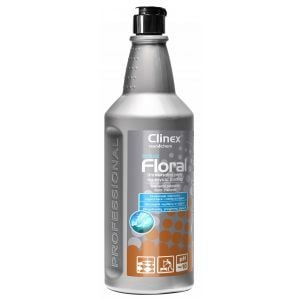Universal liquid CLINEX Floral Ocean 1L 77-890, for cleaning floors