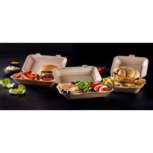 MENUBOX Infinity HP6 hamburger op.125szt