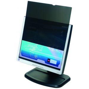 """Bezramkowy filtr prywatyzujący 3M™ (PF19.5W9)do monitorów, 16:9, 19,5"""", czarny"""