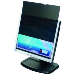 """Bezramkowy filtr prywatyzujący 3M™ (PF23.8W9), do monitorów, 16:9, 23,8"""", czarny"""