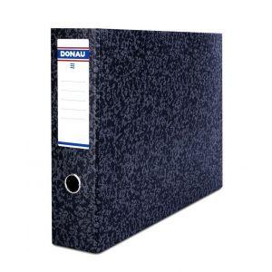 Segregator DONAU Recycling, kartonowy, A3/70mm, szary