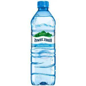 Water ŻYWIEC ZDRÓJ, still, 0,5l