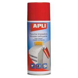 Pianka czyszcząca APLI, 400ml