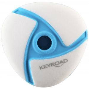 Universal eraser KEYROAD Windmill, display packing, color mix