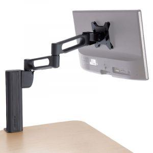 Uchwyt na monitor KENSINGTON SmartFit™, rozszerzony, czarny