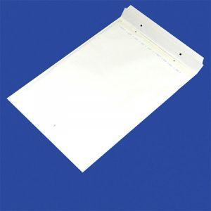 Koperty samoklejące z folią bąbelkową OFFICE PRODUCTS, HK, I19, 300x445mm/320x455mm, 10szt., białe