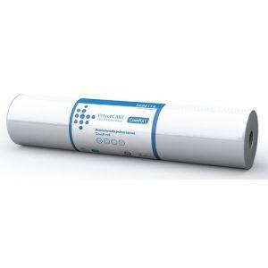 Rolka medyczna celulozowa VELVET Professional, 2-warstwowa, 9 szt., biały