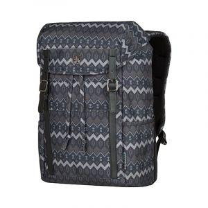 Plecak WENGER Cohort, 16, 200x320x450mm , czarny