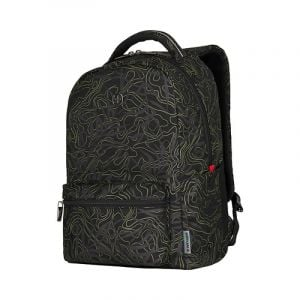 Plecak WENGER Colleague 16, 250x360x450 mm, zielony