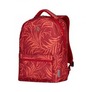 Plecak WENGER Colleague 16, 250x360x450 mm, czerwony