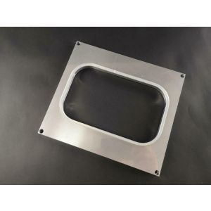 Frame for trays CAS CDS-01 135x95 not divided TnP, ANIS