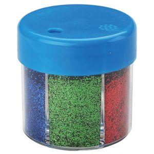 Giltter KEYROAD, 60g, display backing, color mix
