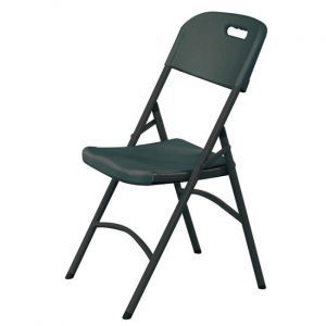 Catering Chair - Black 540X440X(H)840 Mm