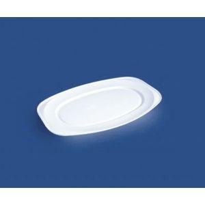 Tacka styropianowa-cateringowa duża-550mm, cena za 10 sztuk