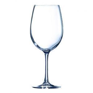 Kieliszki do wina LINIA CABERNET średnica 90 mm (6 sztuk) - kod 46961