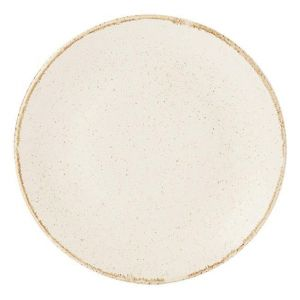 Fine Dine Talerz płytki Sand średnica 280 mm- kod 04ALM001497