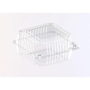 K 20- ALI2019 pojemnik zamykany op.50szt. (k/6) rPET 800ml
