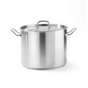 Kitchen Line pot with lid 13.5L