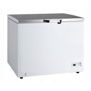 Energy chest freezer A+ 354 litres