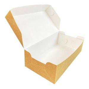 TAKEAWAY zestaw BOX MEGA 340x170x100 op.100szt TnG